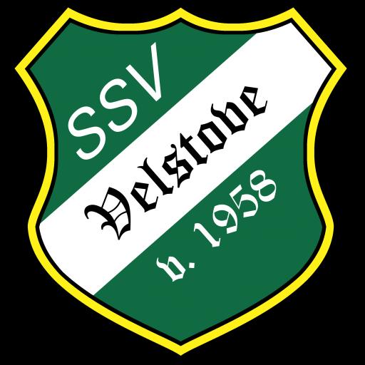 Logo SSV Velstove