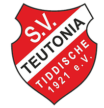 Logo SV Tiddische